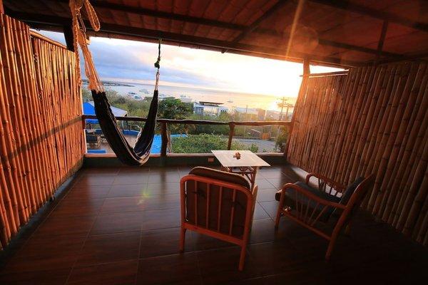 Galapagos Casa Playa Mann - фото 8