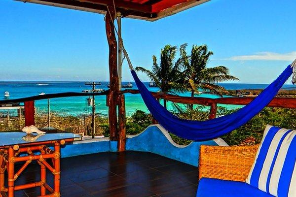 Galapagos Casa Playa Mann - фото 9