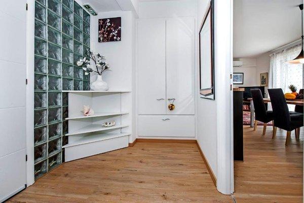 Apartments Figarola - 17