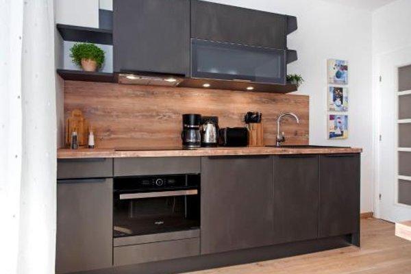 Apartments Figarola - 21