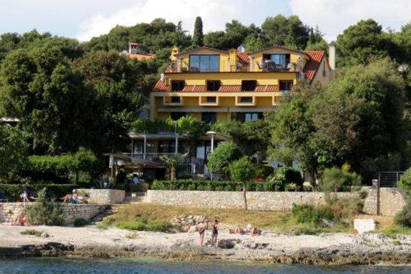 Apartments Figarola - 22