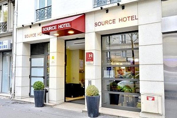 Source Hotel - 22