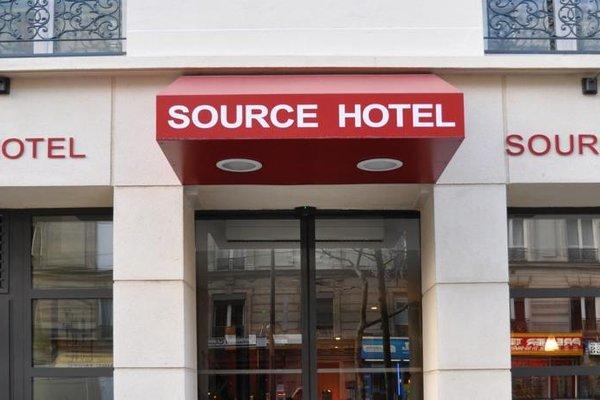 Source Hotel - 23