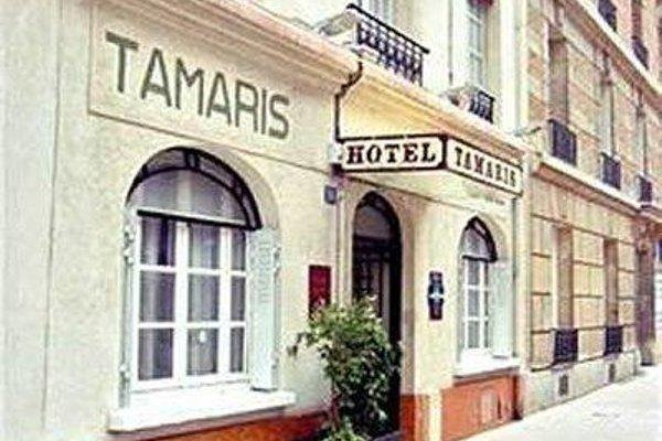 Hotel Tamaris - 13