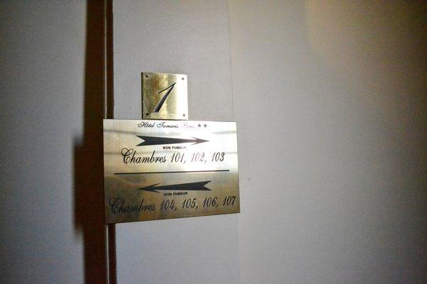 Hotel Tamaris - фото 10
