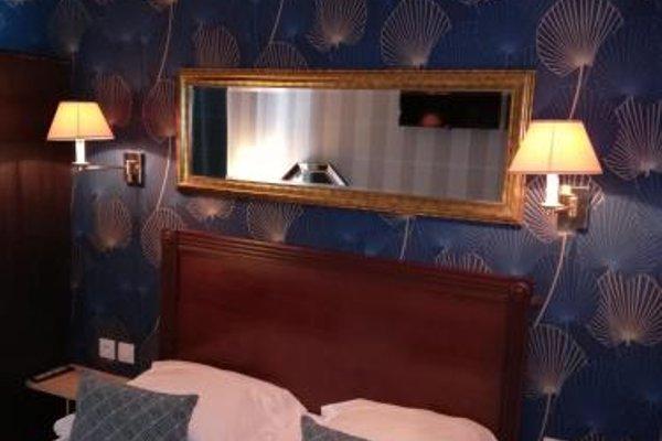 Hotel Tamaris - 3