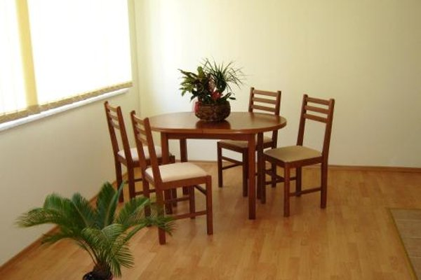Nessebar and Holiday Fort Apartments - фото 15