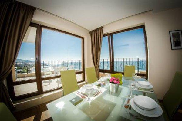 Premier Fort Beach Resort - фото 19