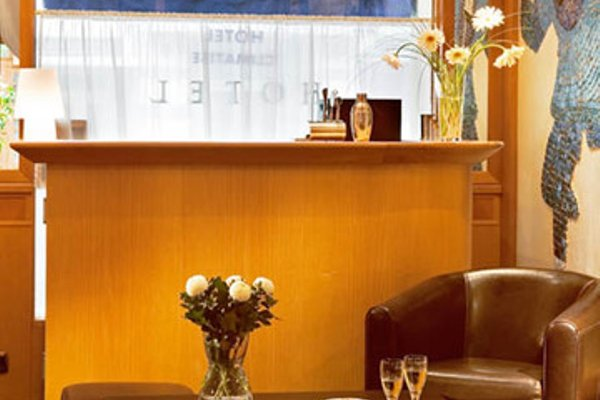 Отель Tivoli - 15