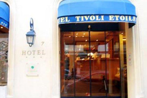 Отель Tivoli - 18
