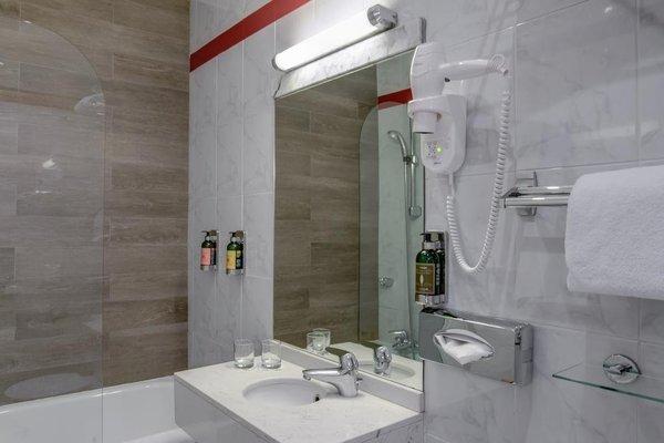 Отель Tivoli - 8