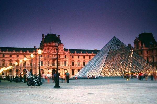 Tonic Hotel du Louvre - фото 19