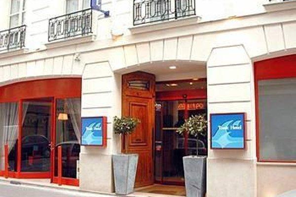 Tonic Hotel du Louvre - фото 20