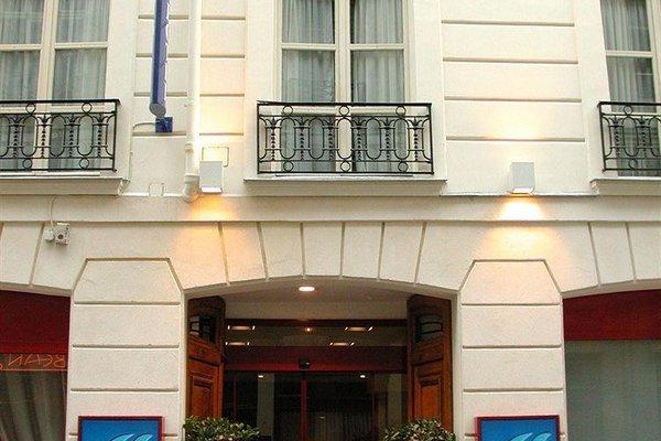 Tonic Hotel du Louvre - фото 22