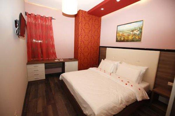 Hotel Vila Zeus - фото 10