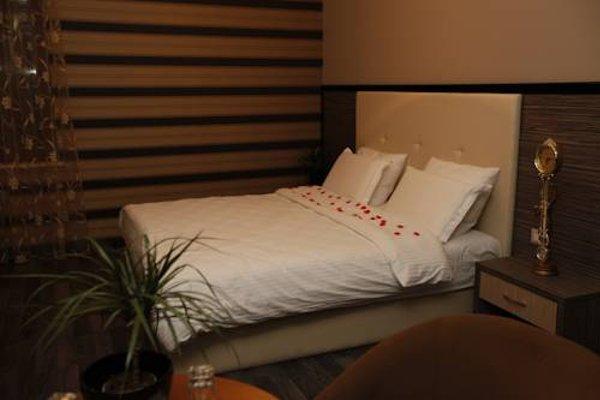 Hotel Vila Zeus - фото 11