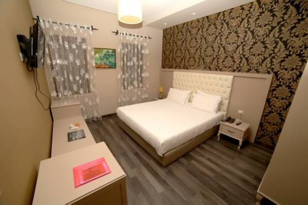 Hotel Vila Zeus - фото 15