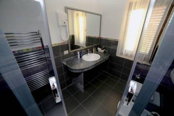 Hotel Vila Zeus - фото 17