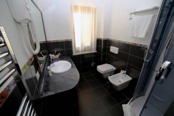 Hotel Vila Zeus - фото 18