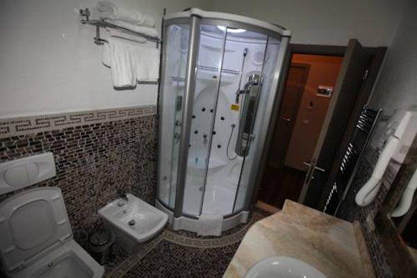 Hotel Vila Zeus - фото 19