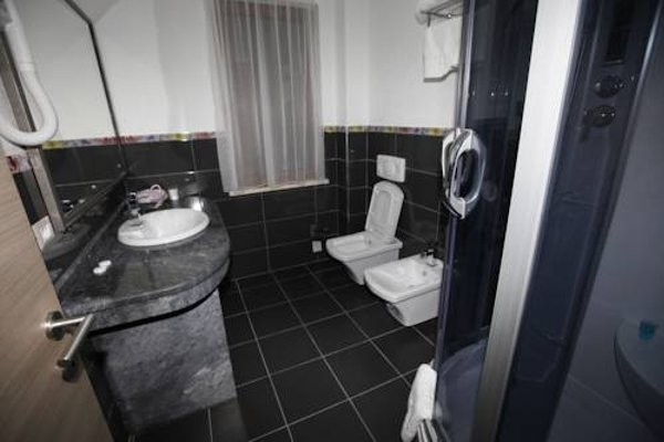 Hotel Vila Zeus - фото 20