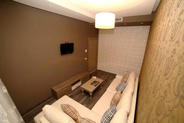 Hotel Vila Zeus - фото 22