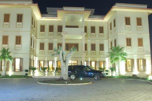 Hotel Vila Zeus - фото 23