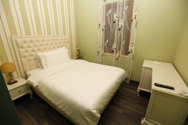 Hotel Vila Zeus - фото 4