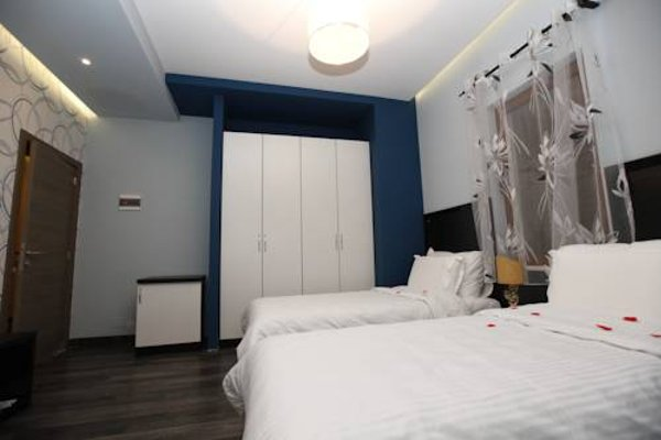 Hotel Vila Zeus - фото 5