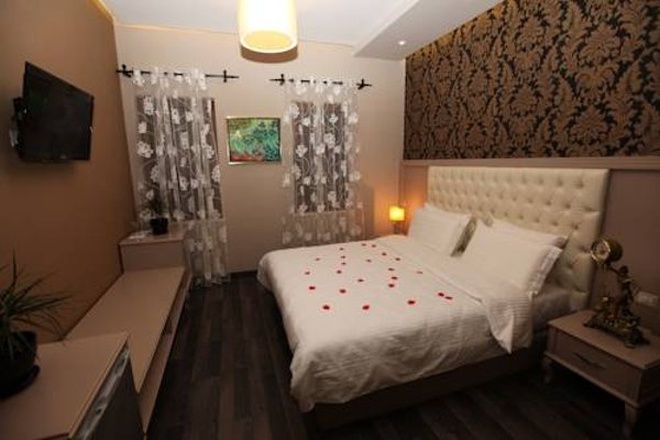 Hotel Vila Zeus - фото 7