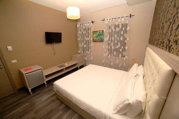 Hotel Vila Zeus - фото 8