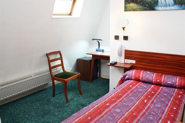 Hotel Troyon - фото 3