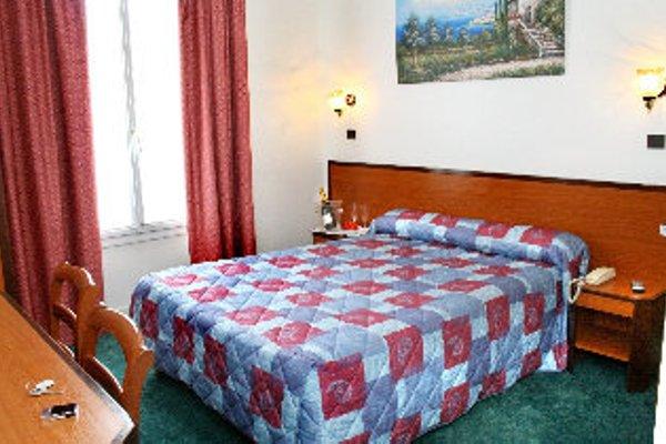 Hotel Troyon - фото 4