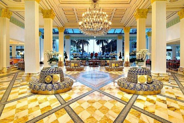 Palazzo Versace - 11