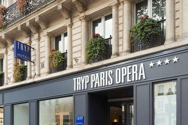 TRYP Paris Opera - фото 19