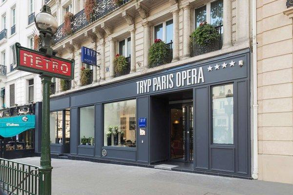TRYP Paris Opera - фото 20