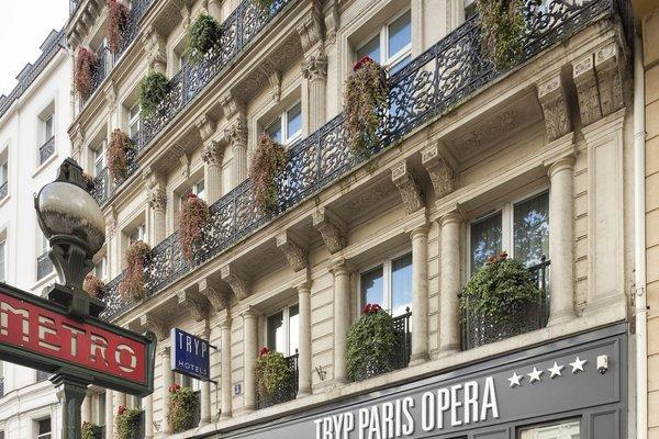 TRYP Paris Opera - фото 22