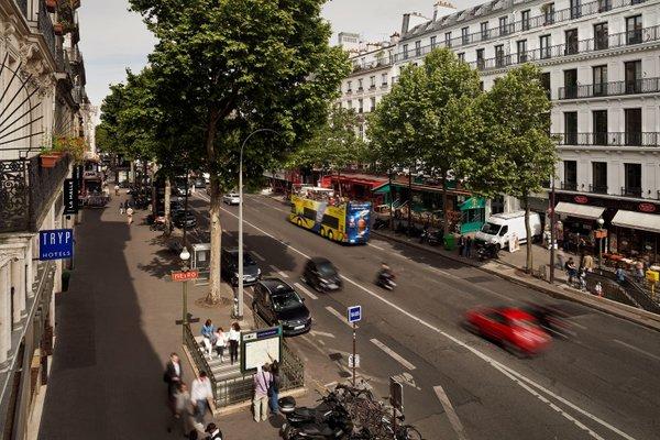 TRYP Paris Opera - фото 23