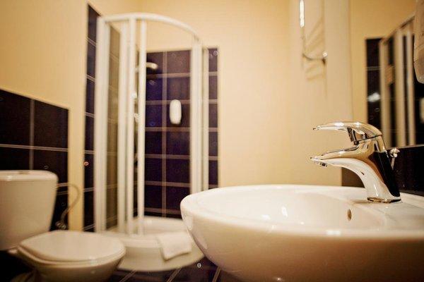 Wellness Hotel Relax - фото 11