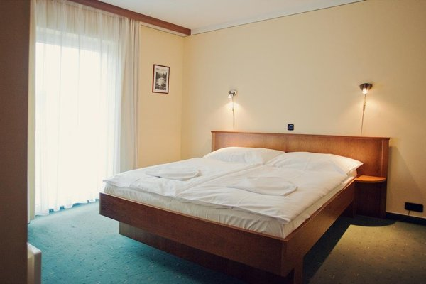 Hotel Albatros Relax - фото 4