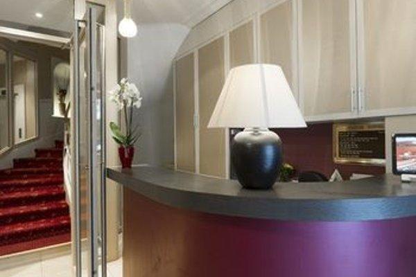 Hotel Viator - Gare de Lyon - фото 19