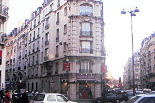 Hotel Viator - Gare de Lyon - фото 22
