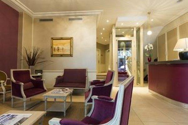 Hotel Viator - Gare de Lyon - фото 7