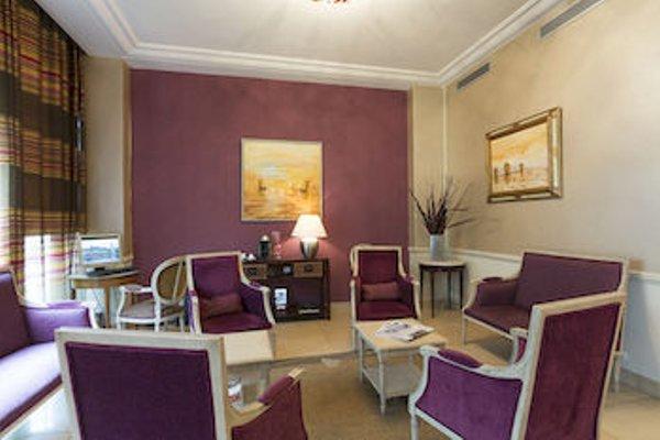Hotel Viator - Gare de Lyon - фото 9