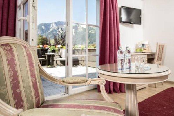 Hotel Maximilian - 19