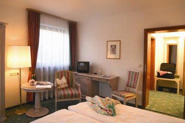 Hotel Maximilian - 6