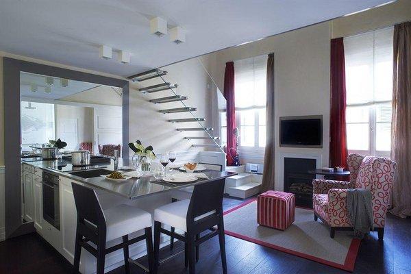 Domux Home Ricasoli - фото 16