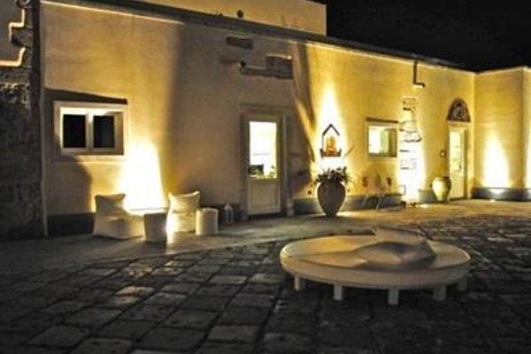 Borgo Pantano - фото 17