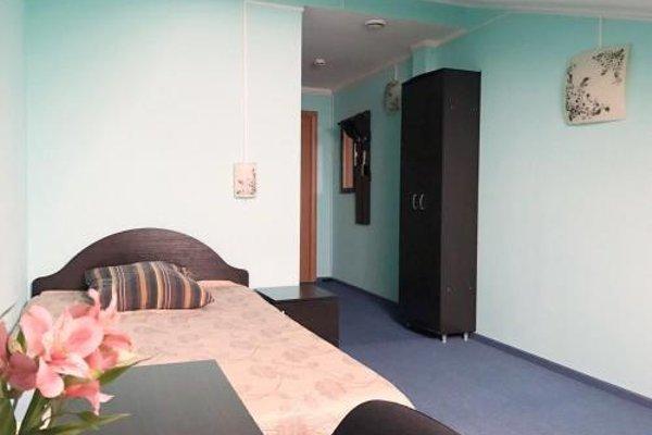 Белая Гора - фото 50