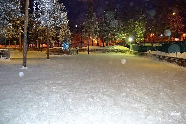 Белая Гора - фото 23